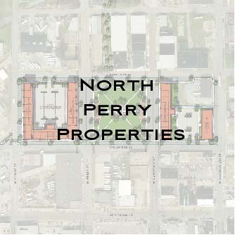 North Perry Properties Icon