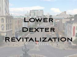Lower Dexter Icon