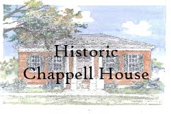 Chappell House Icon