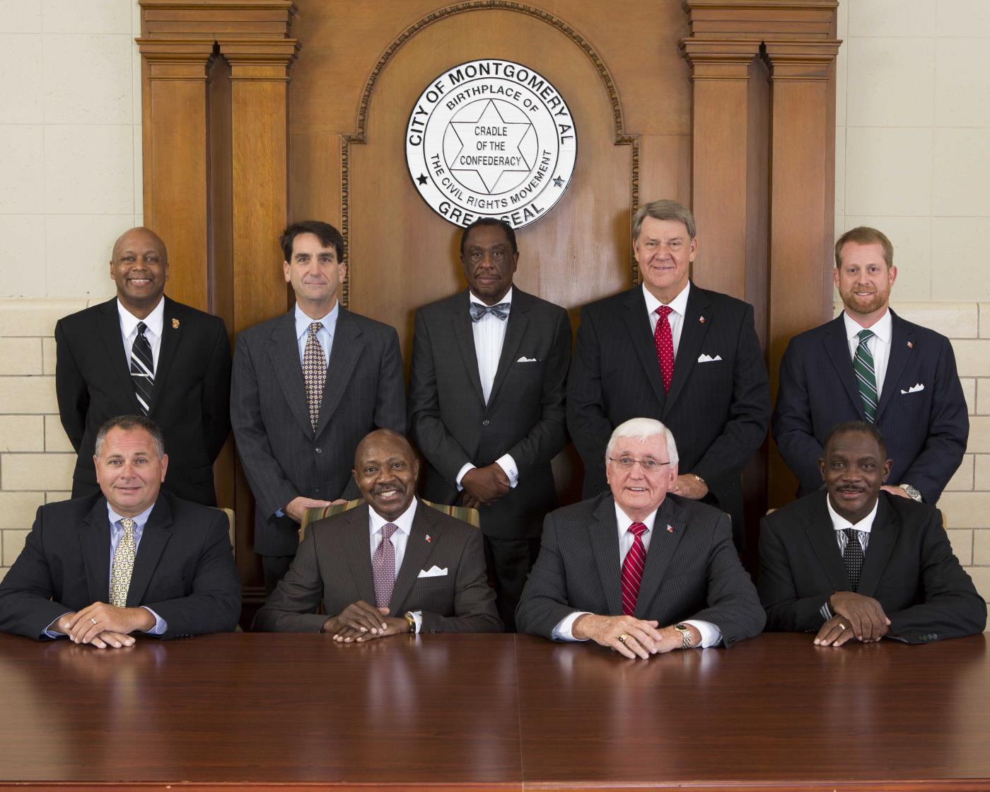 City Council 2017