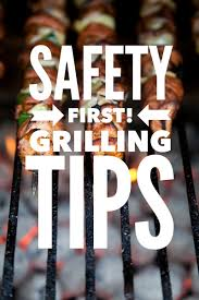 GrillSafety